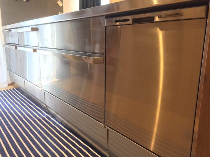 クリナップのシステムキッチンS.S.(現セントロ)を2年使った感想【レビュー】