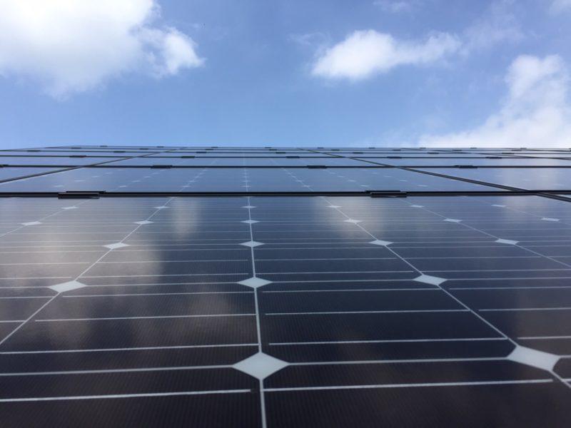 太陽光発電は儲かるのか。発電量と売電の実績【検証】