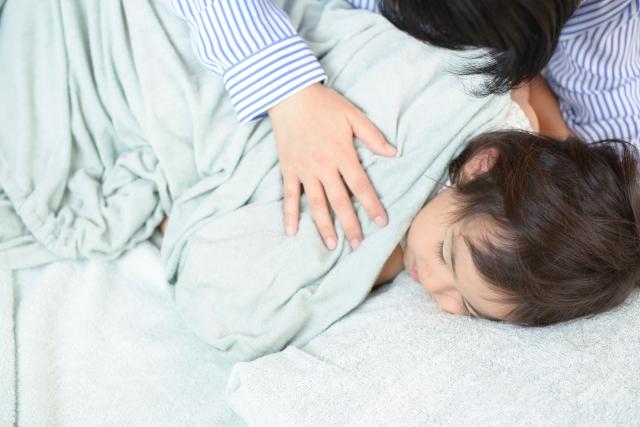こどもの朝起きられないを解決するオススメ方法7選